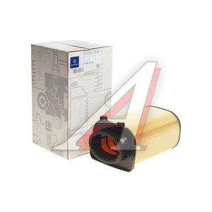Фильтр воздушный MERCEDES C (W204) (13-) OE A2740940004
