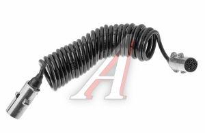 Провод электрический прицепа LE FLEX электровод 7м черный АВТОТОРГ LE FLEX (1х1мм+6х0,75мм)/897022ч, 897022 ч