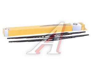 Щетка стеклоочистителя RENAULT Master 2 (98-) 600/600мм комплект Das Original SWF 116341, 7701051903
