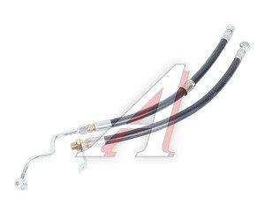 Шланг ВАЗ-2110 ГУР высокого давления комплект Н/О 2110-3408100/18-10, 2110-3408100