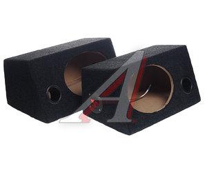 Короб акустический d=6х9 (внутренний крепеж) с фазоинвертором 2шт. КР01056