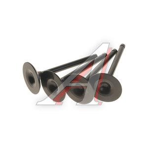Клапан впускной ГАЗ-2410,3307 (9х47) комплект 4шт. KENO 4022-3906593-200, TKG-1007010-60, 402.1007010