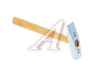 Молоток 0.200кг слесарный деревянная ручка КЗСМИ КЗСМИ (212401)*, 12996