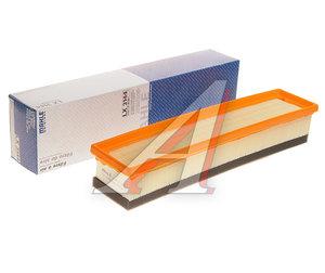 Фильтр воздушный RENAULT Logan (10-) MAHLE LX3144, 8200989933