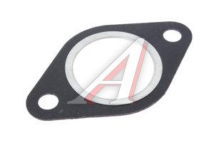 Прокладка ЯМЗ коллектора выпускного окантовка ф46мм ЯЗТ 236-1008050