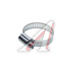 Хомут ленточный 025-040мм ECOFIX H25-40ECO41