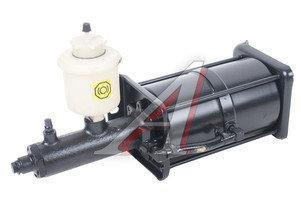 Усилитель УРАЛ-4320,5557 тормозов передний (с клапаном) Н/О в сборе дв.ЯМЗ (ОАО АЗ УРАЛ) 5557Я-3510010