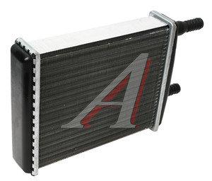 Радиатор отопителя ГАЗ-3302 алюминиевый D=16мм ПЕКАР 3302-8101060, 3302-8101060-01