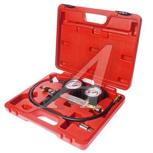 Набор инструментов для выявления утечек в цилиндрах, диапазон 0-100PSI в кейсе JTC JTC-4208