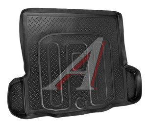 Коврик багажника CHEVROLET Cruze седан (09-) полиуретан NOR NPL-P-12-07