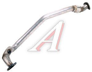 Труба приемная глушителя ВАЗ-21073 ЕВРО-3 Тольятти 21074-1203010, 21073-1203010