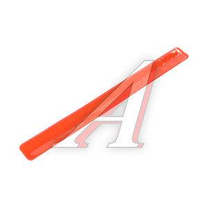 Браслет светоотражающий оранжевый ХБЛ ХБЛ браслет оранжевый