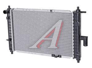 Радиатор DAEWOO Matiz CHEVROLET Spark (01-) МКПП OE 96322941