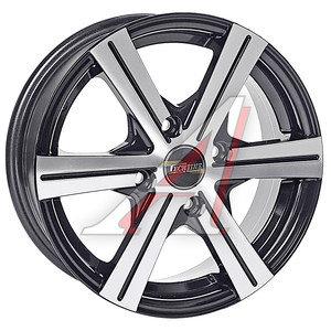 Диск колесный литой DAEWOO Gentra CHEVROLET Lacetti R15 BD TECH Line 544 4x114,3 ЕТ45 D-56,6