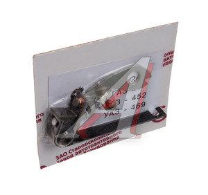 Группа контактная распределителя зажигания ГАЗ-24,УАЗ СОАТЭ Р119-080, КГ10-Р119