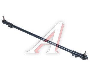 Тяга рулевая КРАЗ-250,256 МАЗ-500 поперечная в сборе L=1470 500-3003052