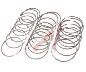 Кольца поршневые ЗИЛ-4331 на двигатель 5мм 645.1000101