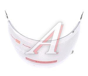 Визор мото для шлема зеркальный MICHIRU MI 110 MI 110, 4627072926043