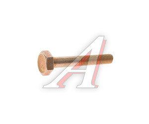 Болт М5х0.8х33 ВАЗ-2101-07,2121,2123,2131 крышки насоса топливного 21010-1106043, 2101-1106043