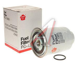 Фильтр топливный HYUNDAI Porter,Starex H-1 ISUZU Elf MITSUBISHI SAKURA FC1203, KC46/WK940/11X/P550390/FF5160, 31973-44001/8980374810/5132400320/MB220900