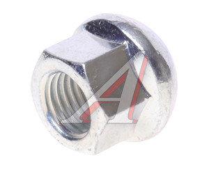 Гайка колеса М12х1.5х17 сфера открытая под ключ 17мм RACING IMPORT, Import