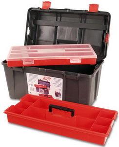 Ящик для инструмента 480х258х255мм TAYG TAYG-33, 133008