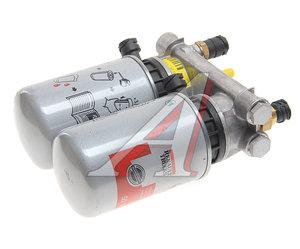 Фильтр топливный ЯМЗ-650.10 тонкой очистки ЕВРО-3 в сборе АВТОДИЗЕЛЬ 650.1117010, 650.1117010/50 10 505 488