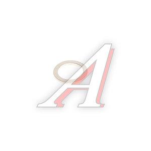 Прокладка SUZUKI Grand Vitara поддона масляного ELRING 243.205, 09168-14015-666