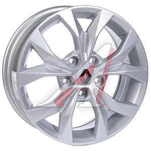 Диск колесный литой RENAULT Duster R16 RN95 S REPLICA 5х114,3 ЕТ50 D-66,1