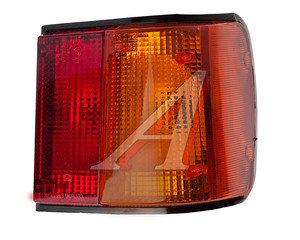 Указатель поворота ГАЗ-3102,29 левый задний ОСВАР ФП118Л, ФП118-3716011-Л, 3102-3716011