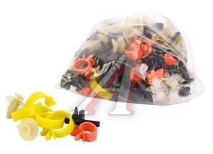 Крепеж ВАЗ-2108-21099 изделий из пластика 746