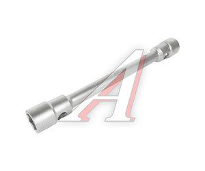 Ключ баллонный прямой 30х32 L=400мм хром JTC JTC-5123