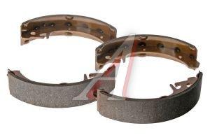 Колодки тормозные ВАЗ-2108 задние (4шт.) FINWHALE VR318, 2108-3502090