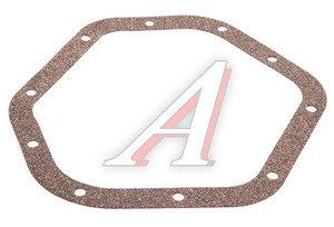 Прокладка УАЗ-315195,3163 крышки редуктора переднего/заднего моста (пробка) (ОАО УАЗ) 3160-2401019-11, 3160-00-2401019-11, 3160-2401019-10
