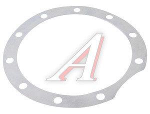 Прокладка КАМАЗ регулировочная редуктора 0.1 мм (ОАО КАМАЗ) 6520-2402099