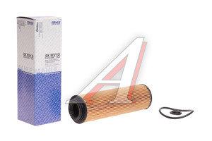 Фильтр масляный MERCEDES C (W180,C230,W203,209,211) MAHLE OX183/5D1, A2711800109