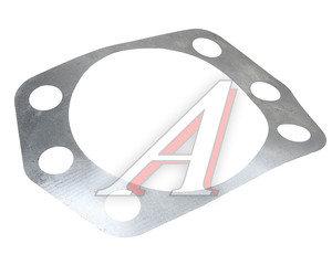 Прокладка УРАЛ регулировочная рычага кулака поворотного 0.1мм (ОАО АЗ УРАЛ) 375-2304075-01