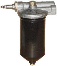 Фильтр топливный ЗИЛ-4331 тонкой очистки подогрев (24V) в сборе ЛААЗ 433101.1015630-10-01
