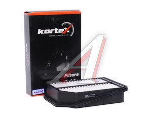 Фильтр воздушный SUZUKI Grand Vitara (05-) KORTEX KA0084, LX2612, 13780-65J00/13780-84E50