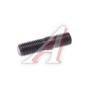 Шпилька М10х1.25х15х25 крепления турбокомпрессора КАМАЗ MP 1/34495/33