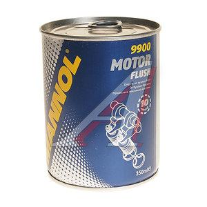 Промывка масляной системы двигателя 10-ти минутная MOTOR FLUSH 350мл MANNOL MANNOL, 2100/1