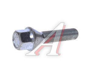 Болт колеса М12х1.5х39 конус под ключ 17мм BIMECC 35671865IMPORT, 075157