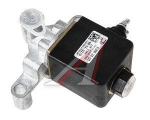 Клапан электромагнитный ЯМЗ блокировки демультипликатора 24V РОДИНА КЭМ24-01