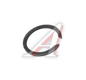 Кольцо ГАЗ-53 стопорное вала вторичного (ОАО ГАЗ) 53-1701192, 53-12-1701192
