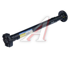 Вал карданный SSANGYONG Kyron (06-),Rexton (06-) (D27,E32) (AWD) передний (L=630мм) OE 3310009502
