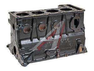 Блок цилиндров ВАЗ-2106 АвтоВАЗ 2106-1002011, 21060100201100