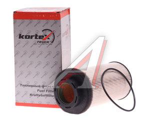 Фильтр топливный MERCEDES Actros,Axor 2 KORTEX TR04204, KX80D, A5410900151/A4570900051