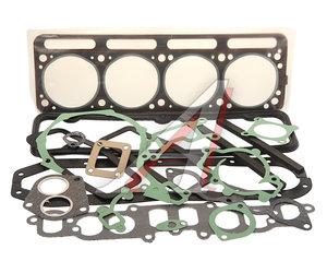Прокладка двигателя УМЗ-4216 ЕВРО-3 комплект с ГБЦ (19шт.) картон герметик ПАК-АВТО 417-100*РК, 2359, 417.1002064