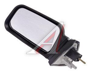 Зеркало боковое ВАЗ-2114, 2115 левое тонированное ДААЗ 2114-8201051-50, 21140820105150