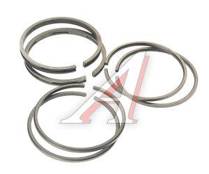Кольца поршневые ЗИЛ,МАЗ,КАМАЗ компрессора d+0.0 130-3509167